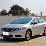 Honda Civic FB 1.8S