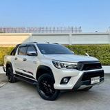42 Toyota Revo 2.8 G Auto ปี 2017 4 ประตู ซับ 4