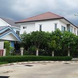 บ้านเดี่ยว 2ชั้น ราคาถูกที่สุด5.59ลบ.70ตรว. 4น 3น้ำ เดอะ เบสท์ ไทยรามัญ-หทัยราษฎร์โครงการ2 ซอยไทยรามัญ สวย ใหม่ ติดถนนให