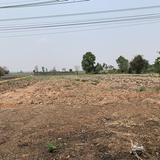 ขายที่ดินเปล่า ติดกับถนนมิตรภาพ จังหวัดอุดรธานี มีเนื้อที่ 5 ไร่ 2 งาน 96 ตารางวา
