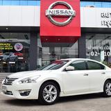 Nissan Teana 200XL ปี 2016