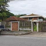 ขายบ้านเดี่ยวพร้อมที่ดิน 305 ตรว. หมู่บ้านนวธานี ถนนเสรีไทย ติดถนนเมน ใกล้ทางขึ้น-ลงมอเตอร์เวย์