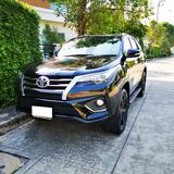 Toyota Fortuner 2.8 TRD Sportivo (ปี 2016) SUV AT