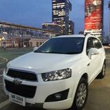 ขายรถ Chevrolet Captiva ปี 2012 7 ที่นั่ง สถาพดี