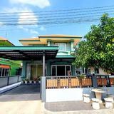 72783 - ขายบ้านเดี่ยว 2 ชั้น หมู่บ้านเติมรัก ตกแต่งใหม่ สวยงาม ราคาถูก