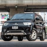 Pajero 2.5GT Premium 4WD