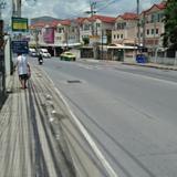 ที่ดินเปล่าให้เช่า ติดถนน แปลงเล็กๆทำการค้าเหมาะ สวนหลวงร9 ใกล้ มหาลัย ราม 2