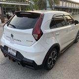 รถ MG  รุ่นMG3 ปี2018