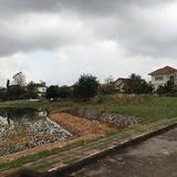 ขายที่ดินเปล่า ติดทะเลสาบ หมู่บ้านกฤษดานคร 30 ทำเลดี ที่ดินสวยมาก