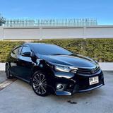Toyota Corolla 1.8ESPORT