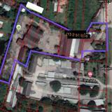 ขาย  ที่ดิน ขายที่ดินติดถนนอุดร-เลย ใกล้วิทยาลัยพละอุดร พื้นที่13-2-51.5ไร่ ที่ดินเปล่า 13ไร่ 2งาน 51.5ตรว  ติดถนนหลัก ก