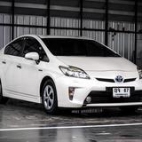 Toyota Prius 1.8 Top Grade MinorChange ปี 2012