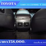 🚩 TOYOTA CAMRY 2.0 G EXTREMO ปี2010