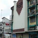 อาคารพาณิชย์ ให้เช่าหรือขาย ติดถนนในซอยเสนานิคม