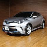 TOYOTA C-HR 1.8 HYBRID HIGH 2018 AT