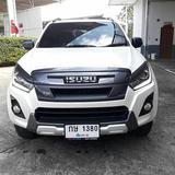 ขายรถ ISUZU วีคลอสแม็ก 2018 เกียร์ธรรมดา 4x4 วารันตีศูนย์ 3 ปี หรือ 100000 กิโลเมตร ยังเหลือประกันชั้น 1 ไมล์แท้ 40000 ก