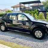 รถบ้านแท้ๆ มือเดียว NISSAN NAVARA 2.5 DOUBLE CAB CALIBRE SPORT VERSIOR ปี2013