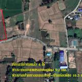 ขายถูก!! ก่อนจะขึ้นราคา ที่ดินเปล่าถมแล้ว 4 ไร่ ใกล้ธนบุรี-ปากท่อ ใกล้โครงการสะพานข้ามอ่าวไทย