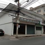 ให้เช่าอาคารพาณิชย์ 4 คูหา  2 ชั้น ถนนพหลโยธิน54/1