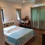 ขายบ้านโครงการเศรษฐสิริ กรุงเทพกรีทาตัดใหม่ (ศรีนครินทร์ ร่มเกล้า) #บ้านเดี่ยว แบบ อมาโร 4 ห้องนอน 4 ห้องน้ำ