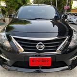 ออกรถวันนี้ เริ่มต้นดาวน์⭐️ 0 บาท❗️ 2020 Nissan Almera 1.2 V SPORTECH