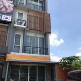 PML03 ขายอาคารพาณิชย์ 4 ชั้น โครงการ RK พาร์ค วัชรพล-สายไหม