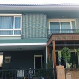ขายบ้านแฝด ราคาถูก มบ.โกลเด้นนีโอ อ่อนนุช-พัฒนาการ