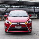Toyota Yaris  1.2 G