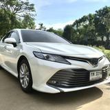 Toyota Camry 2.5 HV Primium