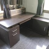 โต๊ะทำงาน พร้อมเก้าอี้ สภาพดั่งเดิม ขายถูกๆๆ เลิกกิจการครับ