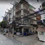 ให้เช่าตึกแถวเฉพาะชั้นล่าง ทำเลดี ริมถนนสุรวงศ์ ปากซอย