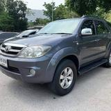 Toyota Fortuner 3.0V 4WD A/T ปี2005