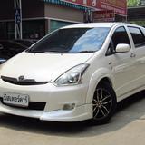 Toyota wish 2009