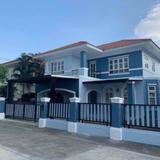 ขาย บ้านเดี่ยว หลังใหญ่ม๊าก ตกแต่งใหม่ สวย คุ้มค่า บ้านภัสสร2 คลองสาม คลองหลวง ขนาด 65 ตรว. พื้นที่ 260 ตรม. มีพื้นที่จั