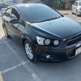 ขาย Chevrolet Sonic ปี 2013 เขตลาดกระบัง กรุงเทพมหานคร