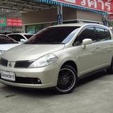 ปี2007 Nissan tiida