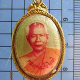 2999 รูปถ่ายหลวงพ่อแก้ว วัดลุ่มโพธิ์ทอง ปี 2522 จ.เพชรบุรี  รูปที่ 2