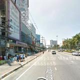 ขายด่วนอาคารพาณิชย์ติดถนนสุขุมวิท พัทยาใต้  เนื้อที่ 100 ตรว.