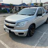 ขาย Chevrolet โคโลราโด ปี 2013 เขตลาดกระบัง กรุงเทพมหานคร เครื่อง 2500 ซีซี ปี 2013