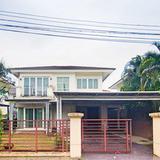 ขาย บ้านเดี่ยว 2 ชั้น คาซ่าวิลล์วัชรพล ขนาด 56ตรว. พื้นที่ 140 ตรม. 3 นอน 3 น้ำ บ้านสวย ใหม่มาก