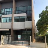 73253 - ขาย บ้านกลางเมือง ลาดพร้าว-เสรีไทย ทาวน์โฮม 3 ชั้น (แปลงมุม) ใกล้ด่วนกาญจนาภิเษก 33.31 ตร.วา 152 ตร.ม