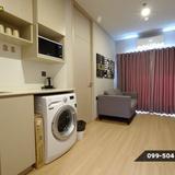 ให้เช่า คอนโด วิวสวยสุดในตึก Lumpini Suite เพชรบุรี-มักกะสัน 27 ตรม. เฟอร์ครบ จบแน่