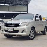 Toyota VIGO 3.0G 4DR 2013 AT