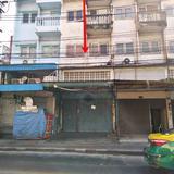 ขายตึกแถว 3 ชั้น ติดถนนบางแวก (ซอยบางแวก 37)