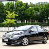 Honda city 1.5SV 2012