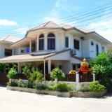 75296 - ขาย บ้านเดี่ยว 2 ชั้น หมู่บ้าน กฤษณา การ์เด้นโฮม 66.9 ตารางวา บ้านหลังมุม ติดสวน