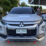 MITSUBISHI TRITON  MEGA CAB 2.4 GT PLUS ปี 2020