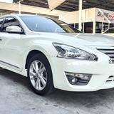 Nissan Teana 200 XL ปี 2014