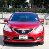 Nissan Pulsar 1.6 Smart Edition ปี 2014 สีแดง