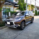 Mitsubishi Pajero Sport 2.4 GT Premium (ปี 2018) SUV AT